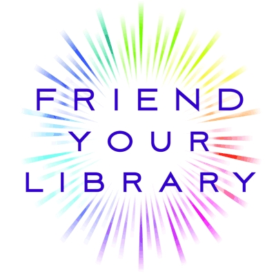 Friend your library!