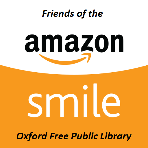 Amazon Smile for Oxford Public Library