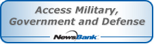 Access Military, Government & Defense